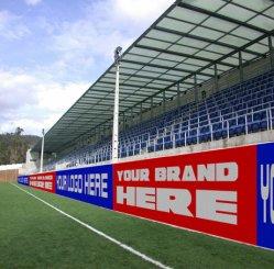 Impermeável ao ar livre P10mm Stadium LED Tela Perímetro Outdoor LED