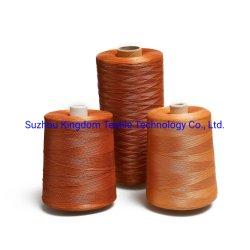 高圧ゴムホース用接着メタアラミド糸