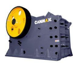 La marca de alta calidad Canmax Trituradora de impacto trituradora de mandíbula trituradora con Tipo de rueda Trituradora móvil Trituradora móvil de la vía de la máquina de minería de la venta en Kenya