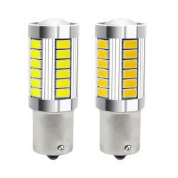 1156 1157 para el coche de la luz de freno LED