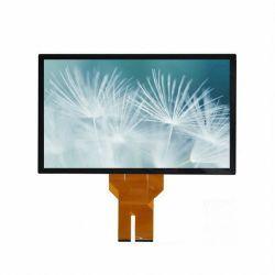10.1インチ1024*600 300nits RGB 40pin産業TFTの表示LCD