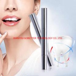 Отбеливание зубов перо 35% пероксида водорода Carbamide гель для продажи