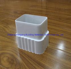 Kenia-System-Onlineregen-Rinne-Systems-Entwässerung-Dach-Baumaterial Belüftung-Dach-Wasser-Gefäß