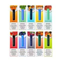Air Bar Diamond Air Bar Lux جهاز مدمج سعة 500 مللي أمبير/ساعة البطارية 2.7 مل من قصيدة Vape Pods 1000 أطقم بدء تشغيل قلم DAB