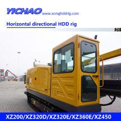 Máquina de perforación subterránea Trenchless perforación direccional horizontal de la máquina de disco duro (XZ200/XZ320D/XZ320E/XZ400/XZ450plus/XZ680A/XZ1000A/XZ2860/XZ3000/XZ6600)