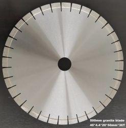 سعر الجملة 20 بوصة ′ 500 مم من شفرة منشار القطع الماسية أدوات الرخام الجيري من الحجر الجيري Moorstone