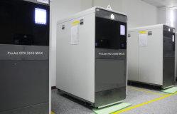 Apto para todo tipo de accesorios como proyecto de sistemas 3D de la impresora 3D 3500, 3600, los rodillos el rodillo, el sistema 3D , el eje de impresora,