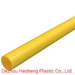 PE 로드, HDPE 로드, 플라스틱 막대 컬러 화이트, 블랙/PE 로드/UHMW PE 로드/HDPE 로드/내마모성 내열 UHMW PE 로드