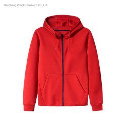 Les hommes et du Sport enduire Classic Hoodie Knit Top Fashion Slim Men's manteau décontracté