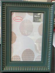 Cornice fotografica in plastica ecologica dal design moderno e in vendita a caldo 4*6 pollici