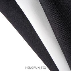 Knit Ripstop ademende TPU PU-garens Dyed Recycle Fabric voor Sportkleding en werkkleding