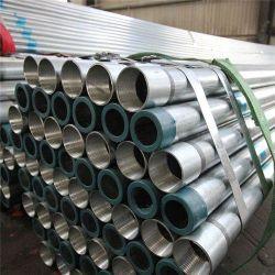 Падение с возможностью горячей замены трубопровода оцинкованной стали оцинкованного металла трубопровода многопоточности
