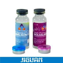 Frascos de vidro para tubos de médico e de laboratório