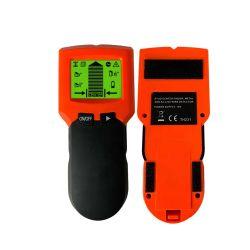 Pantalla digital electrónica de la pared de tensión de Metal Detector Buscador de espárrago