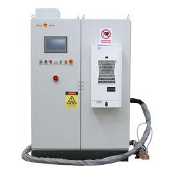 鋼鉄丸棒および銅棒鍛造材のための熱い鍛造材の炉機械