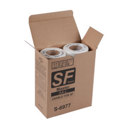 Sf4 Rolo Master para Sf 5030 Sf5030/5130/5050 Duplicador Impressora Digital