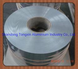 3003 사용된 열 교환용 알로이 알루미늄 호일 핀 두께 0.09mm - 0.2mm