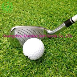 Golf, das Eisen-Golfclubs der Anfänger-Golf-laienhafte Praxis-Nr. 7 erlernt