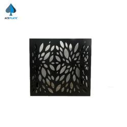 アルミニウム製天井カーテンウォールパネルの一種 状態カバー