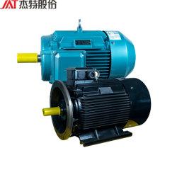 El compresor de aire asíncrono trifásico de inducción AC Motor eléctrico para el ventilador de la bomba de agua