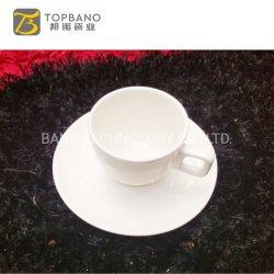 Dîner en céramique en porcelaine Café Tasse et soucoupe SET EXPRESSO européenne en provenance de Chine