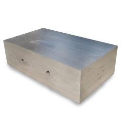 Certificado de calibración estándar ISO17025 Peso 5kg de masa M1 para mantener el equilibrio