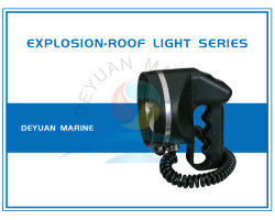 CSD5 Baleeira Pesquisar 12V Portable Marine em destaque