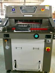 H5310TV8 530мм размера A3 автоматическое программирование отключения гидравлического ножа для бумаги с высокой скоростью резки бумаги Guillotine машины