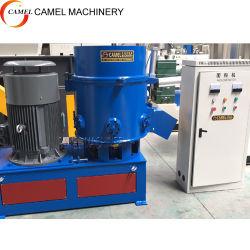 PE PP Sacs en plastique Machine Agglomerator fibre optique