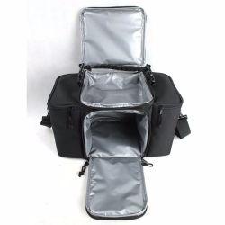 Nouvelle arrivée Custom 3 Pack EVA Doublure déjeuner chaud sac du refroidisseur