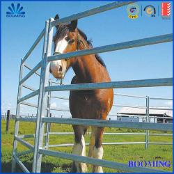 Pátio de animais pesados empurrador do gado, Painel de cavalo, Corral Painel da barragem, esgrima Ranch