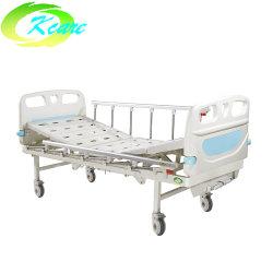 Meubilair Twee van het ziekenhuis het Gebruikte Bed van de Dialyse van Functies voor Medisch
