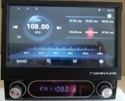 """1 DIN автомобильное радио 7""""HD Autoradio Android 6.0 мультимедийный проигрыватель автомобильной стерео FM/USB/SD/MP5/GPS"""