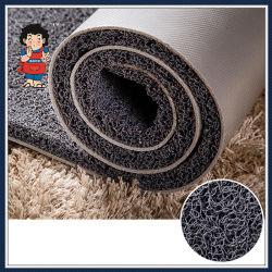 Belüftung-Schaumgummi/Antibeleg-/Tür-/Bad-/Streifen-/Ring-/Bodenbelag-/Nudel-/Auto-/Speicher-Matten-Teppich-Wolldecke mit Schaumgummi-Schutzträger
