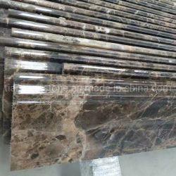 Мраморные плитки для литья под давлением для интерьера стене рамы