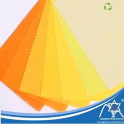 Matéria-prima de polipropileno de Tecidos não tecidos, PP Spunbond Nonwoven Fabric têxteis, de PP Nonwoven Fabric