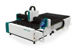 1.000 W MAX Raycus venda quente IPG chapa metálica CNC ferro alumínio mesa de corte a laser de fibra de latão