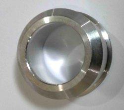 دقة عالية cc مخصص مخصص اللف التشغيل الآلي تحويل ميلينيوم الفولاذ المقاوم للصدأ قطع غيار آلية للحبر النحاسي الصلب من الألومنيوم