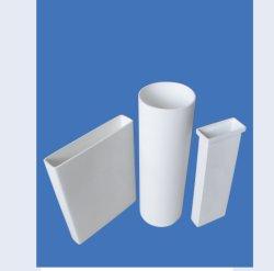 Kundenspezifische Industrieprodukt-poröse keramische Elektrolyse-Membrane