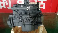 Dx260lca Dx300lca Dh220の掘削機のためのDoosan大宇De08エンジン