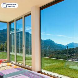 419mm het Dubbele Glas van de Geluidsisolatie voor Deuren en Vensters