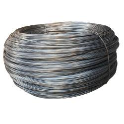 Nuevo colchón de alto carbono Sofá-Cama de alambre de acero de la primavera