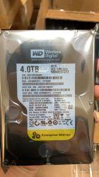 Seagate 3,5 дюйма 4 ТБ SATA 6 Гбит/с, 64 МБ кэш-памяти внутреннего жесткого диска