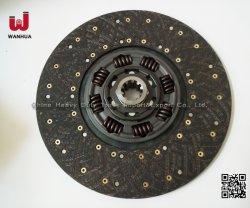 1601-00442 Disco Di Pressione Frizione Per Bus Yutong