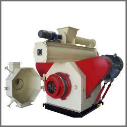 Pellets de madeira briquetes de moinho de martelo Máquina para combustível de biomassa a partir de serradura Wood-Waste Agri-Waste