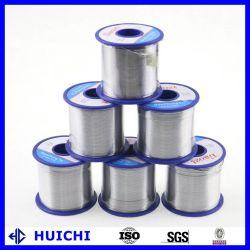 Custom яркий мягкий 0,2мм 316/316L в стальной проволоки из нержавеющей стали