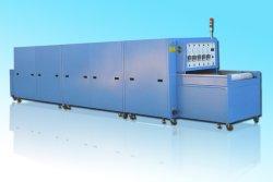 Industrielle Heizungs-hohe Leistungsfähigkeit IR-weites Infrarot-Übertragungs-Förderanlagen-trocknendes Gerät