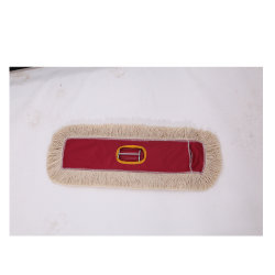 Schule-abnehmbare Baumwollnasse einfache säubern Mopp-Kopf