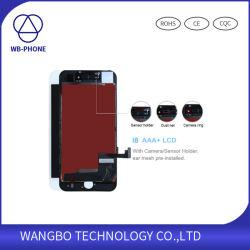 شاشة LCD وشاشة اللمس لشاشة iPhone 8 Mobile Phone Repair Parts (أجزاء الإصلاح الخاصة بالهاتف المحمول)