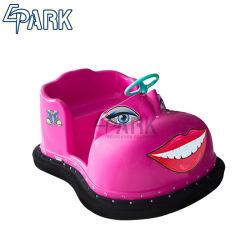 Carro de choques de diversões denominado Calçados carro pára-choques